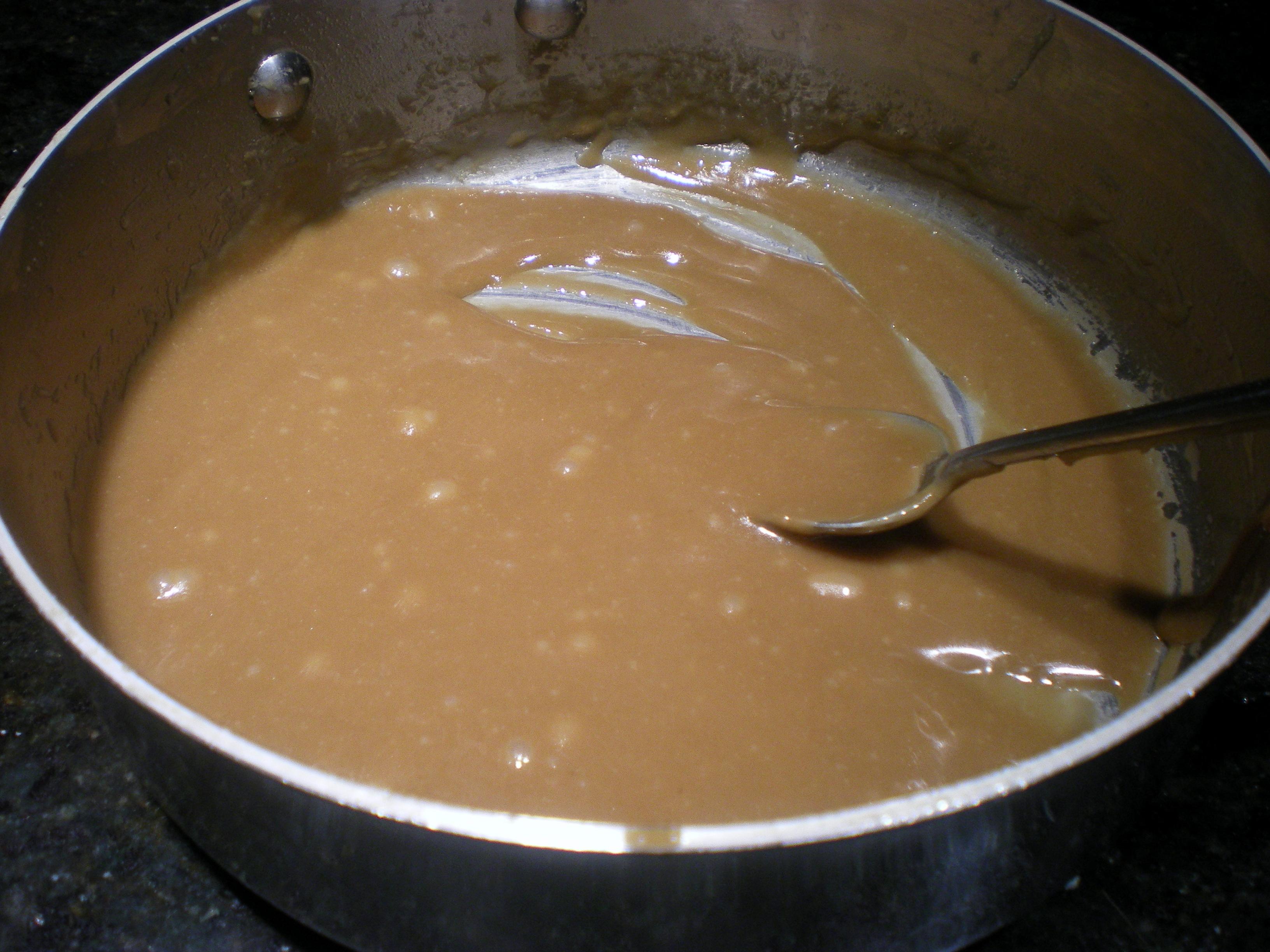 Ridiculously Easy Butterscotch Sauce – Smitten Kitchen
